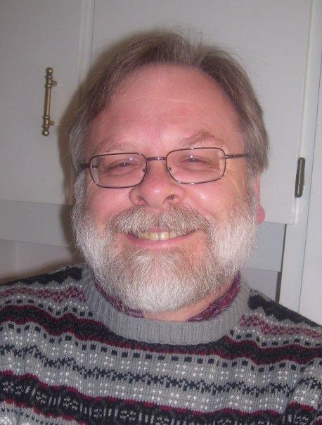 Tim Chesterton