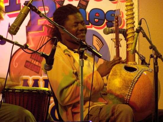 Mansa Sissoko