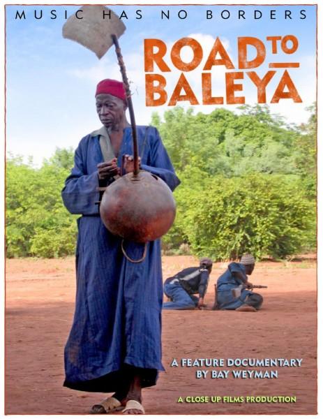 Road To Baleya