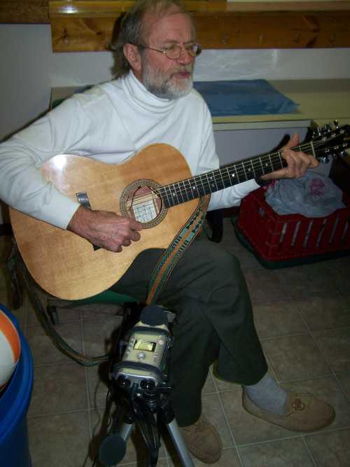 Ed Winacott