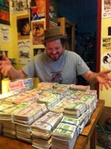 Corin-Moneybags